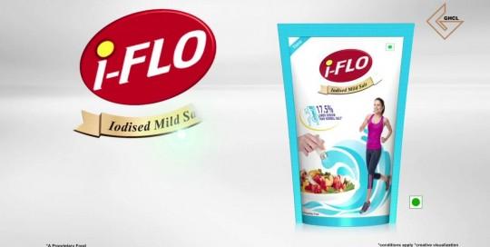 Iflo Spices